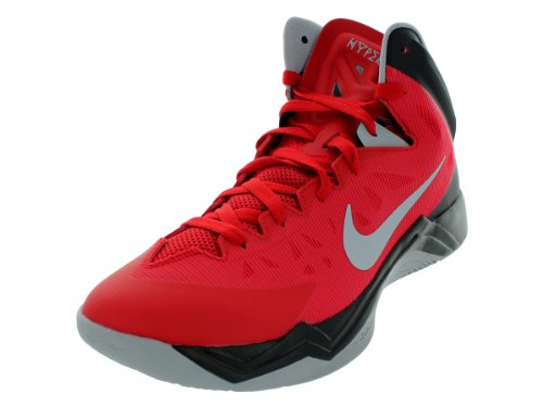Nike Zoom Shoes Red