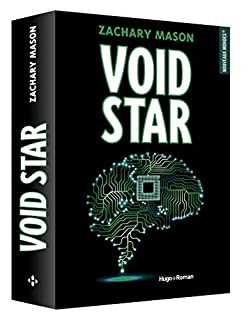 Void star, Mason, Zachary