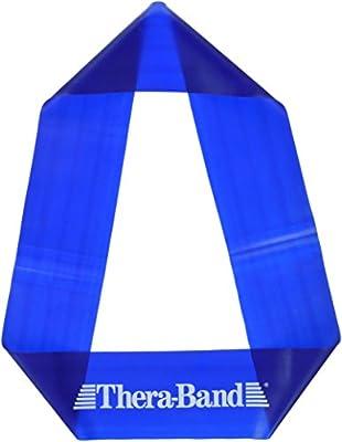 Esercizio ORIGINALE TheraBand nastro 3 m extra forti Blu