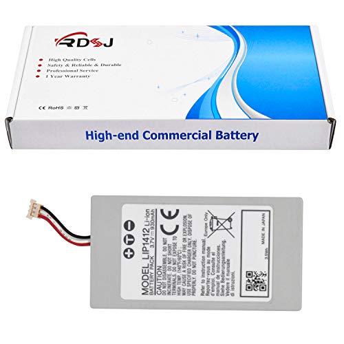Batería para Sony Psp Go Psp Lip1412 3.7v 930mah