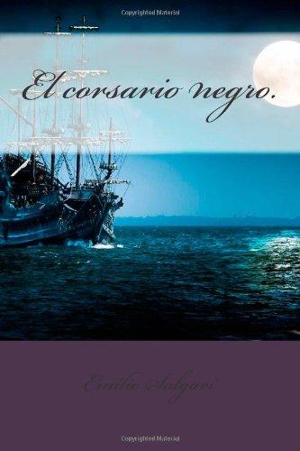 Descargar Libro El Corsario Negro. Emilio Salgari