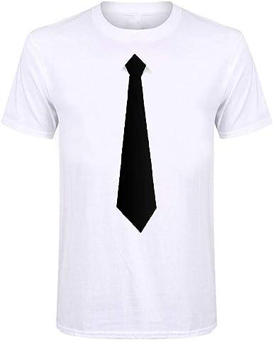 OPAKY Camiseta de Moda de Verano con Estilo Nuevo para Hombre ...