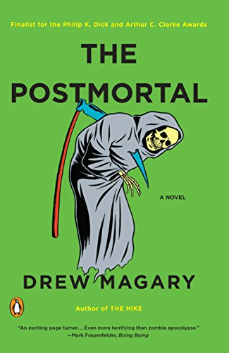 Image of The Postmortal