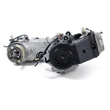 125cc Scooter Engine 152QMI for Wangye WY125T-21(B10
