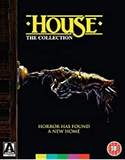 House: The Collection [Blu-ray]