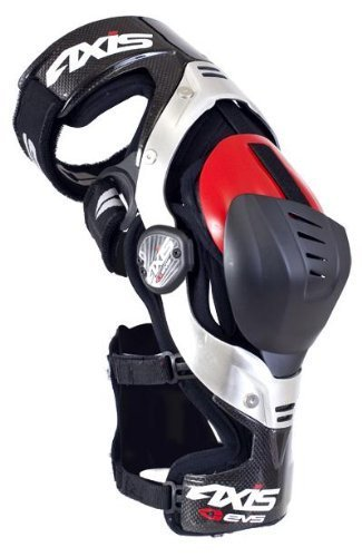 EVS Axis Pro Knee Brace - X-Large/Right by EVS