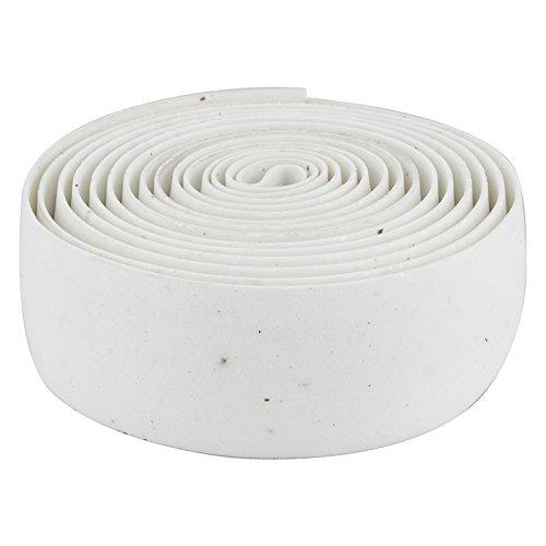 Sunlite Cork Handlebar Tape White