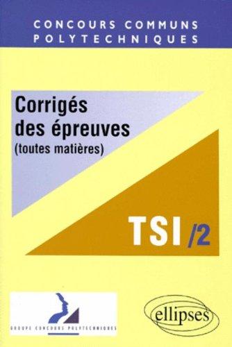 la-filiere-tsi-2