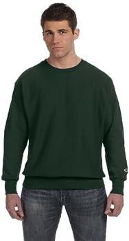 Champion Crew Neck Mens Sweatshirt