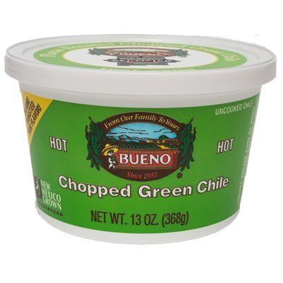 Hatch Chile Variety Pack, New Mexico Grown Guaranteed Chile, Frozen by Bueno Foods (Image #2)