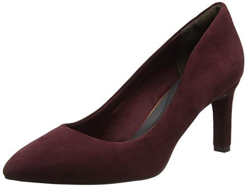 Total Tac Luxe Motion de Zapatos Pump Rockport Valerie Hd0wCqHx