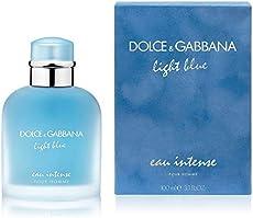 2e8eea5f5 Light Blue Eau Intense Dolce amp Gabbana perfume - a novo fragrância ...