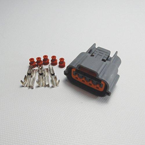 (VAITRIX 4way Alternator Repair Plug Connector for Murano I30 I35 Maxima MAF CAS)