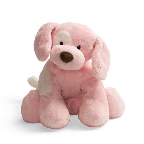 Gund Spunky Dog Baby Stuffed Animal (Dog 10