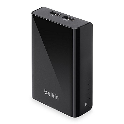 Belkin B2B082 Travel Power Pack 9000 Battery Pack  B2B082