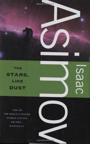 The Stars, Like Dust PDF