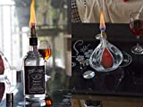 Wine Bottle Torch Kit 6 Pack, Includes 6 Long