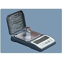 JKD-250 Balanza Portatil, Capacidad 250g Precision 0,05g