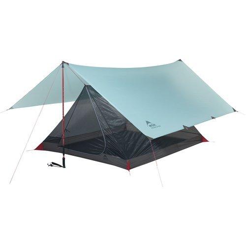 MSR Thru-Hiker Mesh House 3 Shelter Tent, Grey by MSR (Image #3)