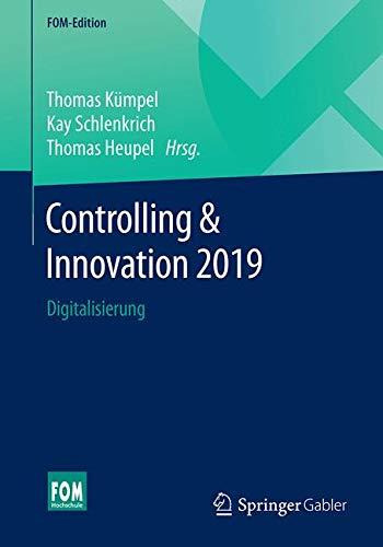 Controlling & Innovation 2019: Digitalisierung