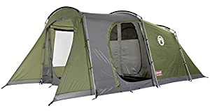 coleman northstar 8 tent instructions
