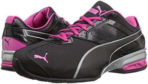 PUMA Women's Tazon 6 WN's FM Cross-Trainer Shoe 7