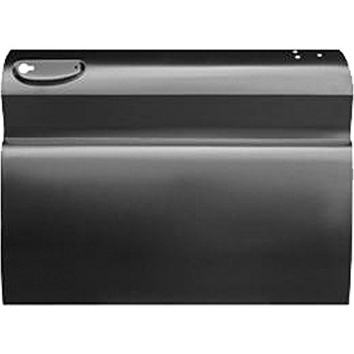 Eckler's Premier Quality Products 61246225 Chevy Truck Door Skin Right