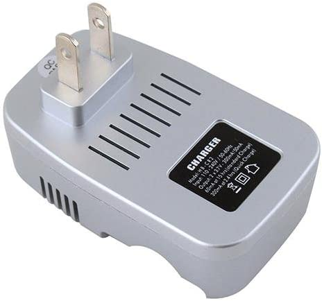 Battery Home Wall Charger for CR2 3.0v Battery 300mA Super New