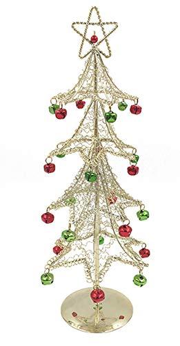 Yellowstone Mini Pendant - Nadition Christmas Decorations  2018 Fashion Mini Desktop Iron Christmas Tree Home Office Decoration Gift Ornaments Creative