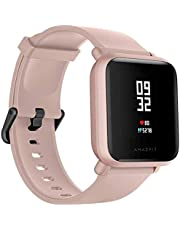 Smartwatch Amazfit Bip Lite Rosa - Versão Global