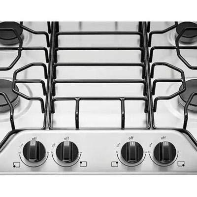 Buy 30 gas cooktop