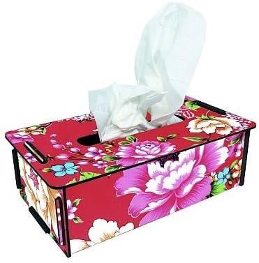 WERKHAUS Caja pañuelos: Amazon.es: Hogar