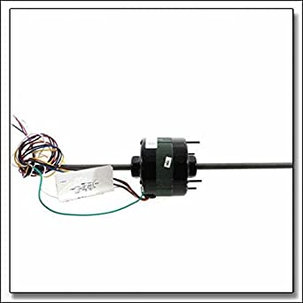 A. O. SMITH 364 BLOWER MOTOR 115 VOLT: Amazon.com: Industrial ...