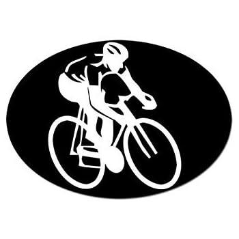 "STICKER DECAL 1/"" USA CYCLING FLAG BIKE BICYCLE FRAME"