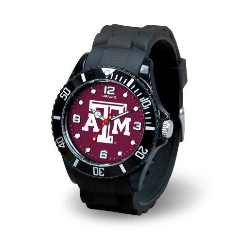 Rico Industries NCAA Texas A&M Aggies Spirit Watch