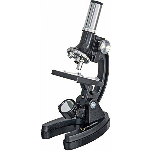National Geographic microscope 300x - 1200x