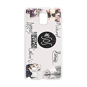 5 Seconds Of Summer Hot Seller Stylish Hard Case For Samsung Galaxy Note4