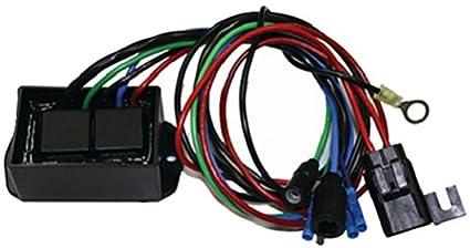 TH Marine Supply Relay Harness Kit for Atlas AHJRELAYKIT1DP on