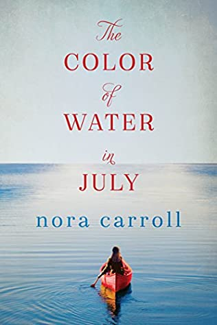 the color of water in july - Color Of Water Book