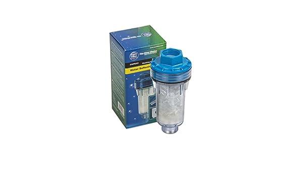 lavavajilla filtro Lavadora filtro Poly fosfatos cal filtro antical filtro de agua de Aqua Filtro antical: Amazon.es: Hogar