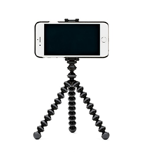 JOBY GripTight GorillaPod with Acmemade Charge iPhone 6 Case