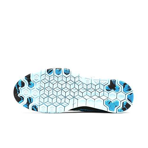Nike - Camiseta de pádel para hombre blue lagoon black copa glacier blue 402