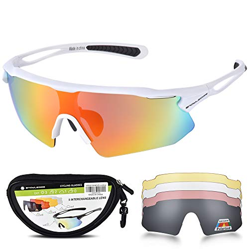 HUBO SPORTS Unbreakable Sunglasses Interchangeable product image