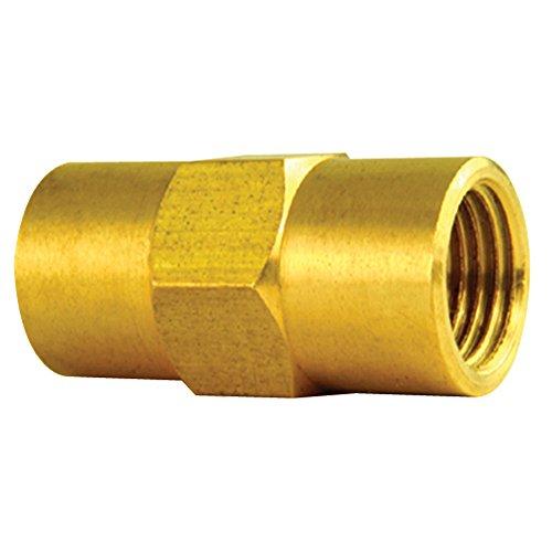 Brass Union - 3/16