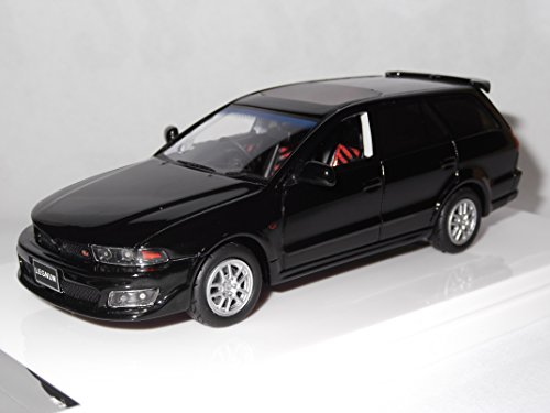 1/43 MITSUBISHI LEGNUM 2.5 VR-4 Type S(ピレネーブラック) W284
