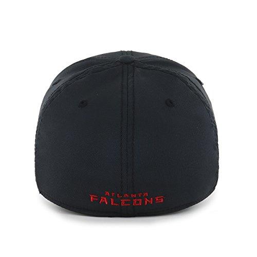 c606ddac OTS NFL Adult Men's NFL Wilder Center Stretch Fit Hat - Buy Online ...