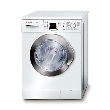 Bosch de lavado completo de Automat Maxx 7 WAE 28491, eficiencia ...