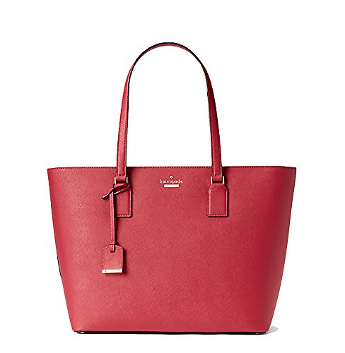 Kate Spade Red Handbag - 2