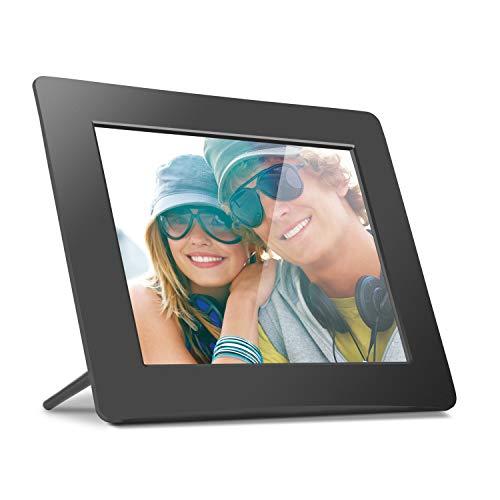 Aluratek 8 Inch LCD