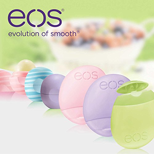 Eos Lip Balm And Lotion